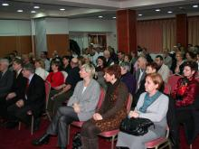 Crikvenica 2010: Volilna skupščina (Foto: S.Tomšič)
