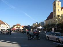 Zagreb in Samobor 2012: Samobor ( Foto: Č.Košak)